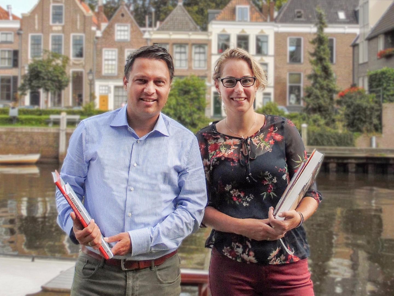 Samenwerking BoekenGilde en Boekendame